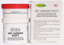 waterproof epoxy